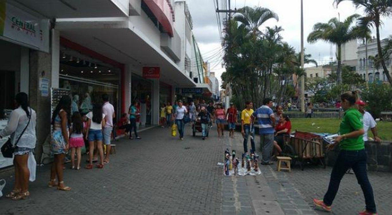 Confira o funcionamento de estabelecimentos em Caruaru durante o feriado