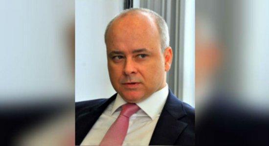 Morre João Campos, conselheiro do TCE e tio da 1ª dama de Pernambuco
