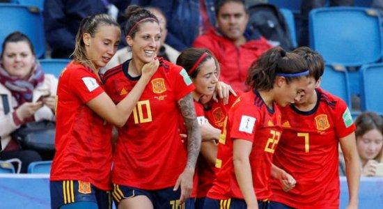 EUA, Espanha, Suécia e Canadá disputam vaga para as quartas de final