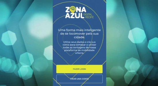 App da Zona Azul digital já está disponível para download