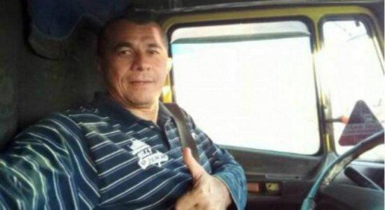 Caminhoneiro pernambucano suspeito de envolvimento em assalto é solto