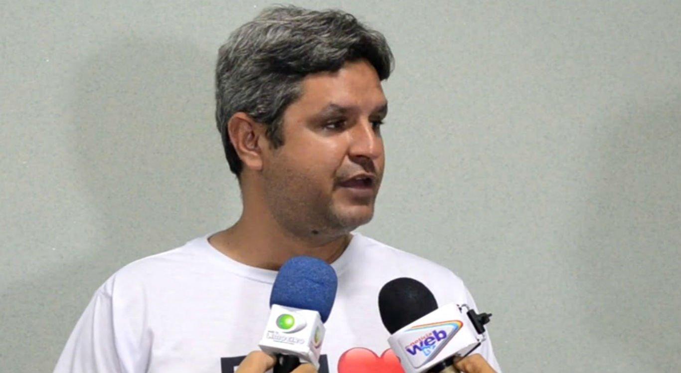 Jair Ferreira/TV Limoeiro