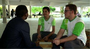 projeto estudantil visa combater câncer de pele