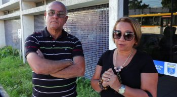 casal acusa empresa de turismo de golpe após não conseguirem embarcar.