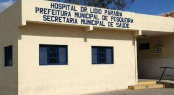 Feridos foram levados para o Hospital Dr. Lídio Paraíba