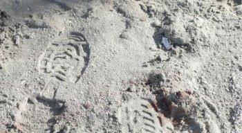 Adolescente foi morta na praia de Maria Farinha