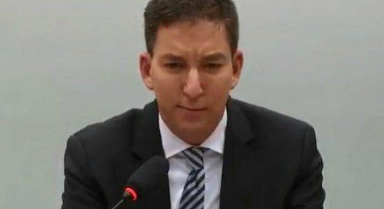 Glenn Greenwald reitera autenticidade de conversas divulgadas em site