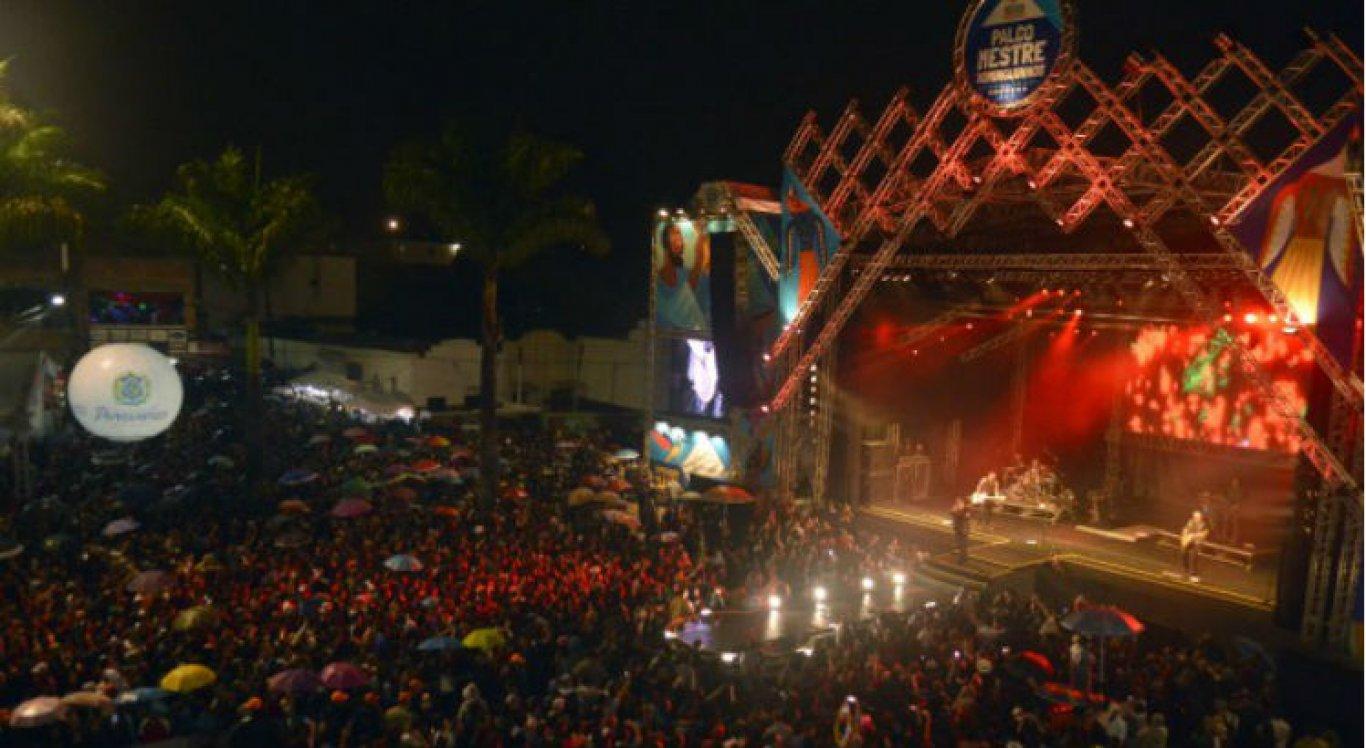 Festival de Inverno de Caruaru será entre 18 e 27 de julho