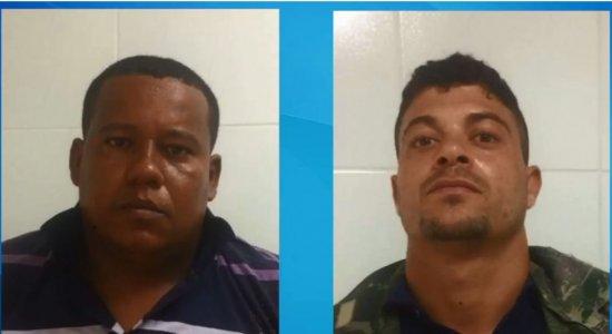 Sequestro relâmpago de comerciante em Iputinga termina em prisão