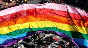 O Brasil entrou recentemente na lista de países que criminalizam a LGBTfobia