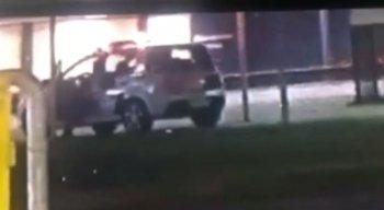 Policiais são acusados de estuprar jovem dentro da viatura