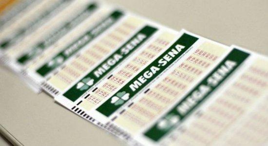 Mega-Sena acumula para próximo concurso