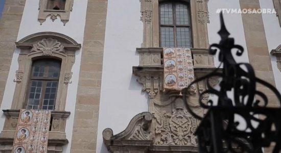 Histórias e curiosidades sobre o Pátio de São Pedro