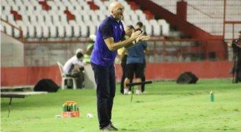 ''Amargamos o empate, mas merecíamos ter vencido'', afirma Gilmar Dall Pozzo.