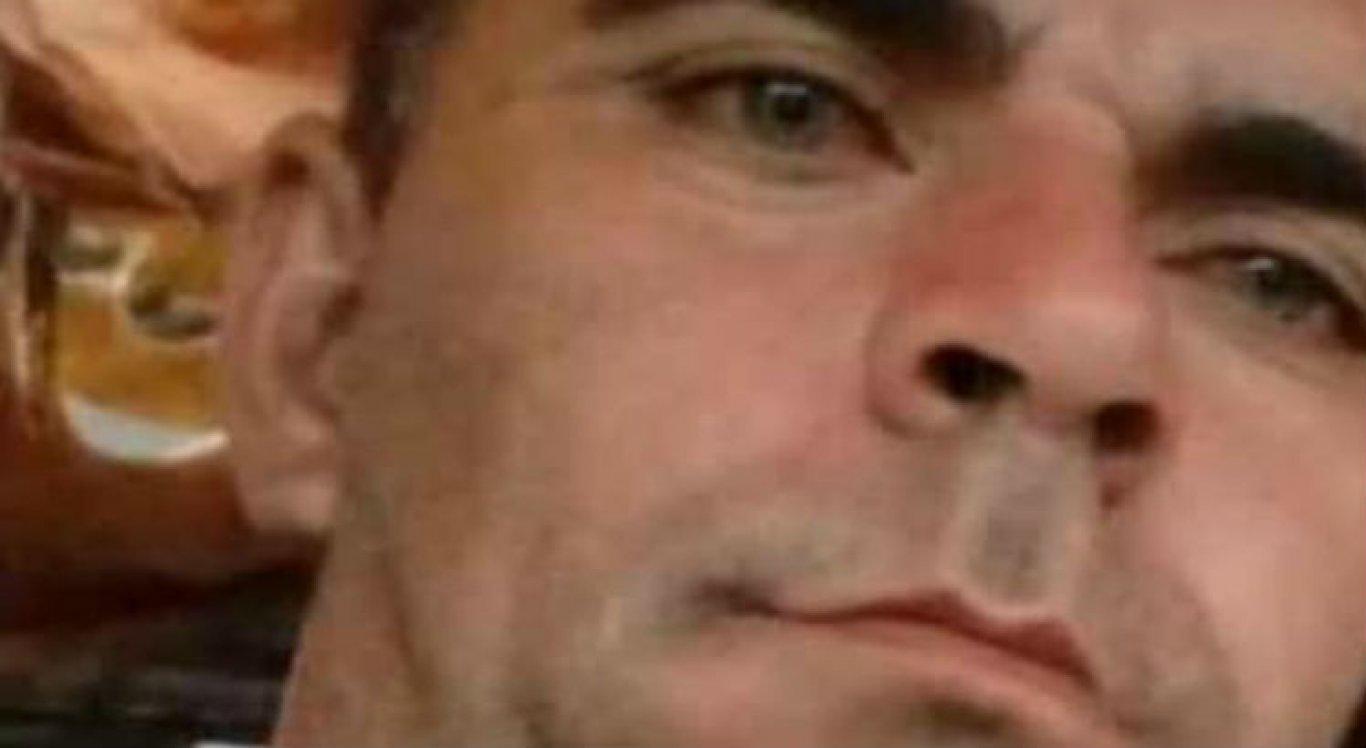 Pedro Rogério França dos Santos, 44 anos, morreu no dia do aniversário