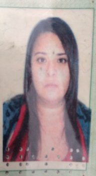 Vítima foi identificada como Mônica Dayane Silva, 27 anos