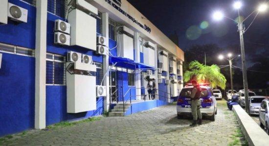 Adolescentes são detidos suspeitos de matar tio a facadas em Jaboatão
