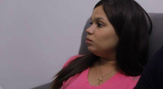 Com problema na medula, jovem pede ajuda para pagar cirurgia