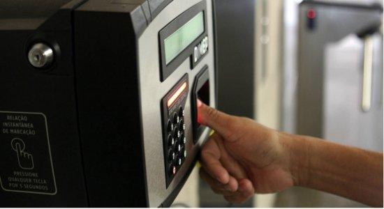 TCU obriga Poder Executivo a registrar ponto eletrônico de servidores