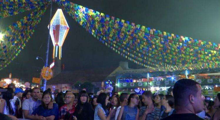 Caruaru divulga balanço do São João 2019 e confirma atrações para 2020
