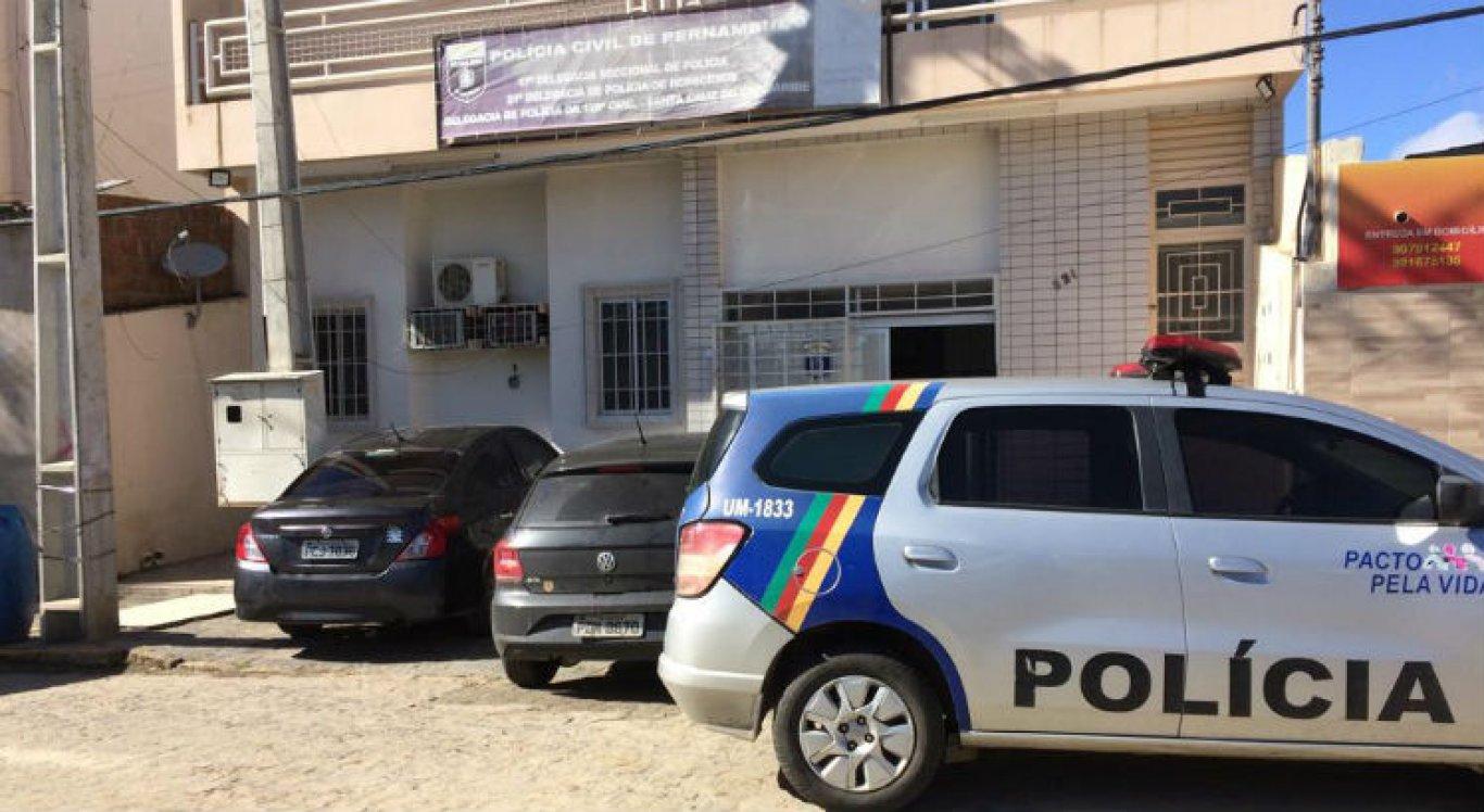 Caso está sendo investigado pela Delegacia de Santa Cruz do Capibaribe