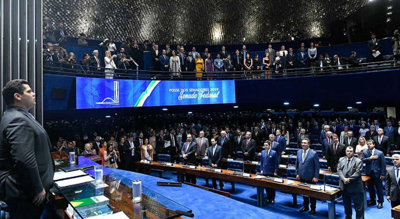 Corregedor argumenta falta de provas em suposta fraude em eleição no Senado Federal