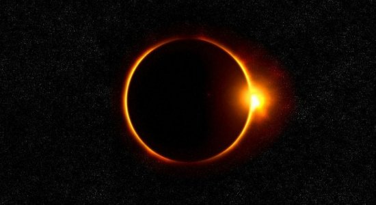 Último eclipse solar de 2020 vai ter cometa e chuva de meteoros
