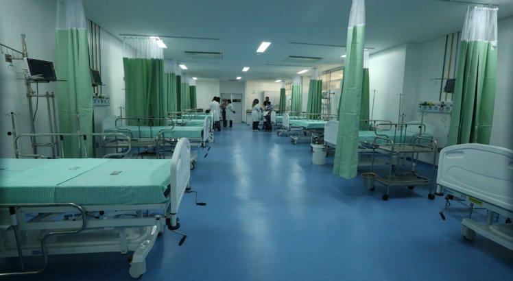 Expectativa é que emergência do Hospital Getúlio Vargas receba um alívio