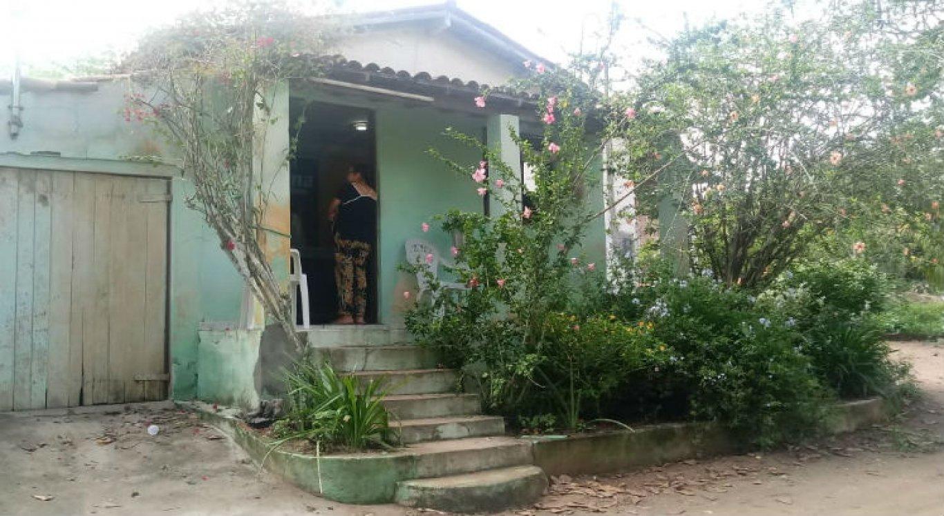 Velório do soldado André Silva, 32 anos, acontece no Sítio Juliana, em Santa Maria do Cambucá