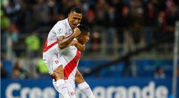 Seleção Peruana não disputava uma final da Copa América desde 1975.