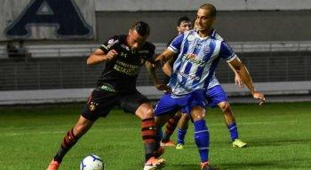 O Sport volta a jogar na próxima segunda-feira (8) contra São Bento, às 20h, no Estádio Walter Ribeiro, em São Paulo.