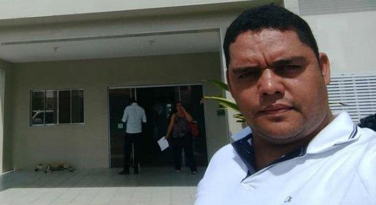 Vereador Nanaca, de Betânia, está entre os oito mortos em confronto policial na Paraíba