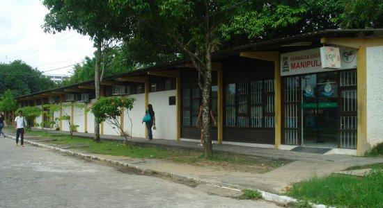 Após incêndio, ação arrecada verba para ajudar farmácia escola da UFPE
