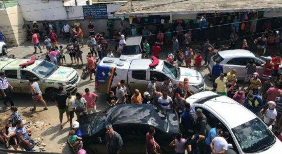 Grupo morto na Paraíba teria envolvimento em outros crimes