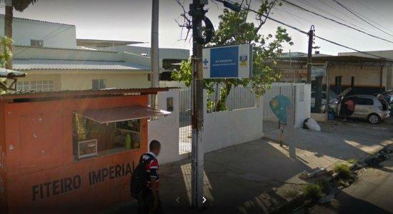Pacientes reclamam de demora em atendimento em hospital de Olinda