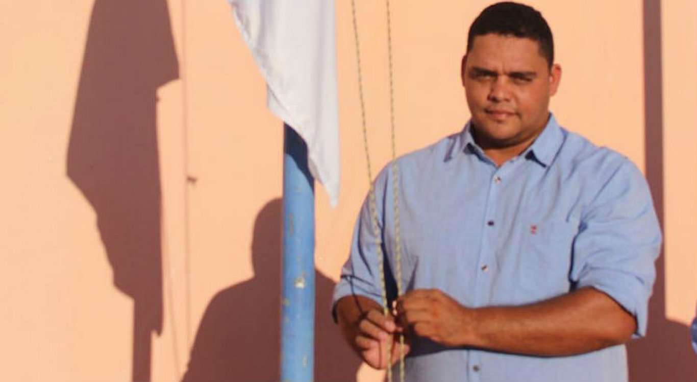 Vereador Nanaca (PP) está entre os mortos no confronto com a Polícia Militar na Paraíba