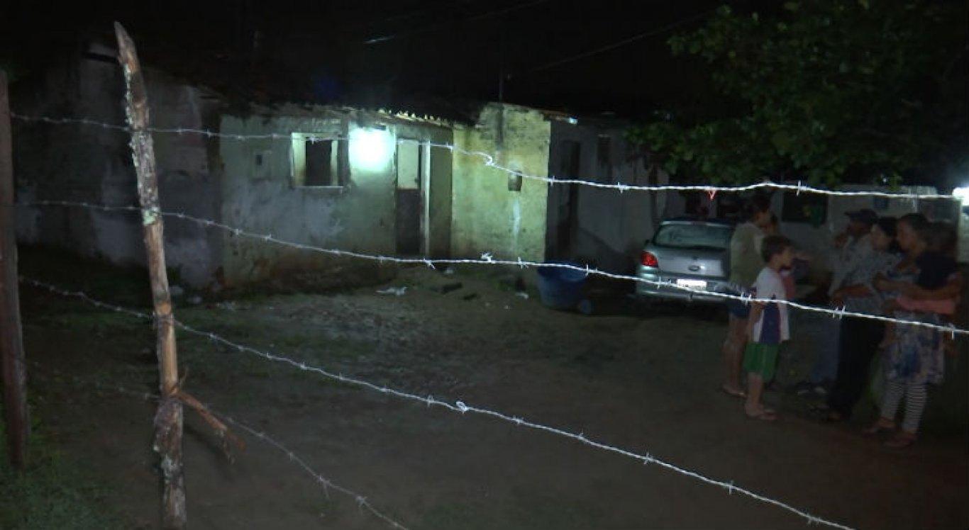Caso aconteceu na Vila Murici, na zona rural de Caruaru