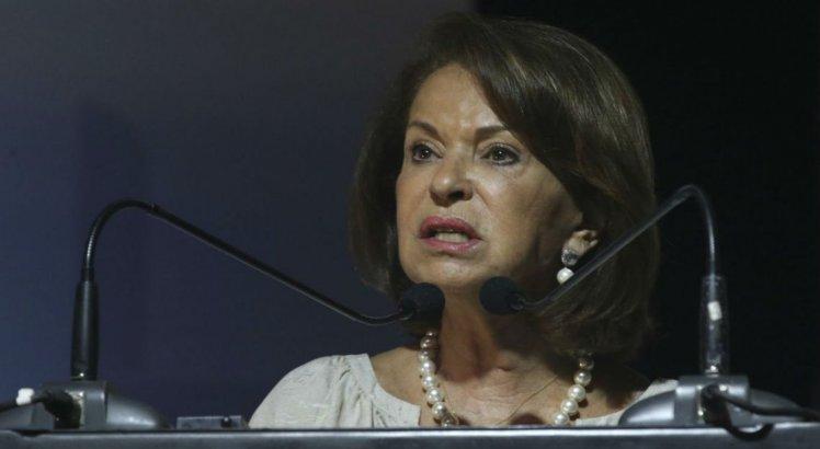Ex-presidente do Inep Maria Helena Castro
