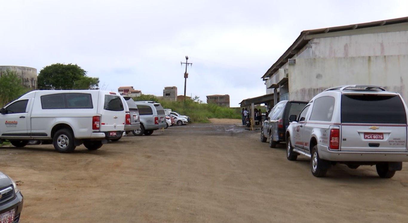 Corpos foram liberados no fim da tarde dessa quinta-feira (3) do Instituto de Medicina Legal (IML) de Caruaru