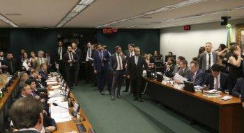 Por 30 votos a 18, a comissão especial da reforma da Previdência (PEC 6/19) na Câmara dos Deputados rejeitou a mudança