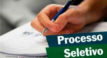 O processo seletivo temporário termina no próximo dia 12 e as vagas são para à área de educação.