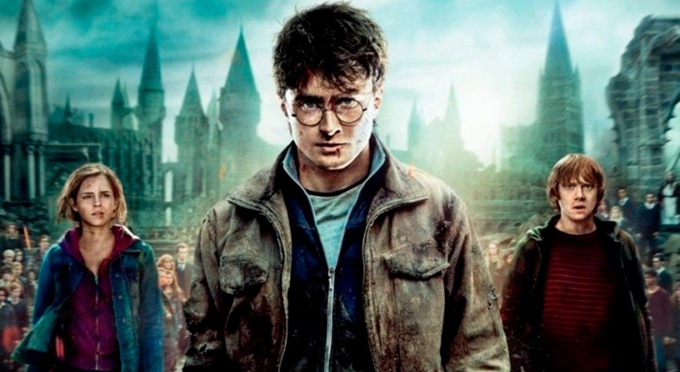 Harry Potter | Warner pode estar desenvolvendo série
