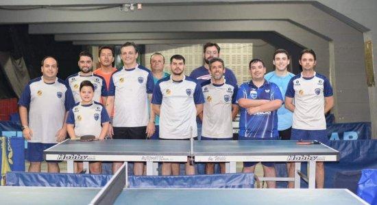 O time vai participar de mais um torneio da categoria