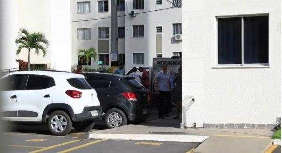 Jovem mata o próprio irmão por causa de reclamação no Grande Recife