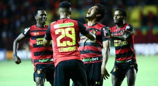Na volta da Série B, Sport enfrenta o São Bento nesta segunda-feira