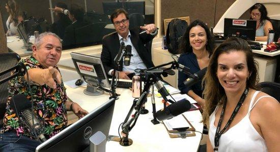 Incentivo ao turismo brasileiro no debate da Super Manhã