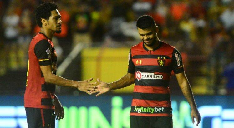 Sport empata em 2 a 2 com o São Bento-SP fora de casa, no retorno da Série B.