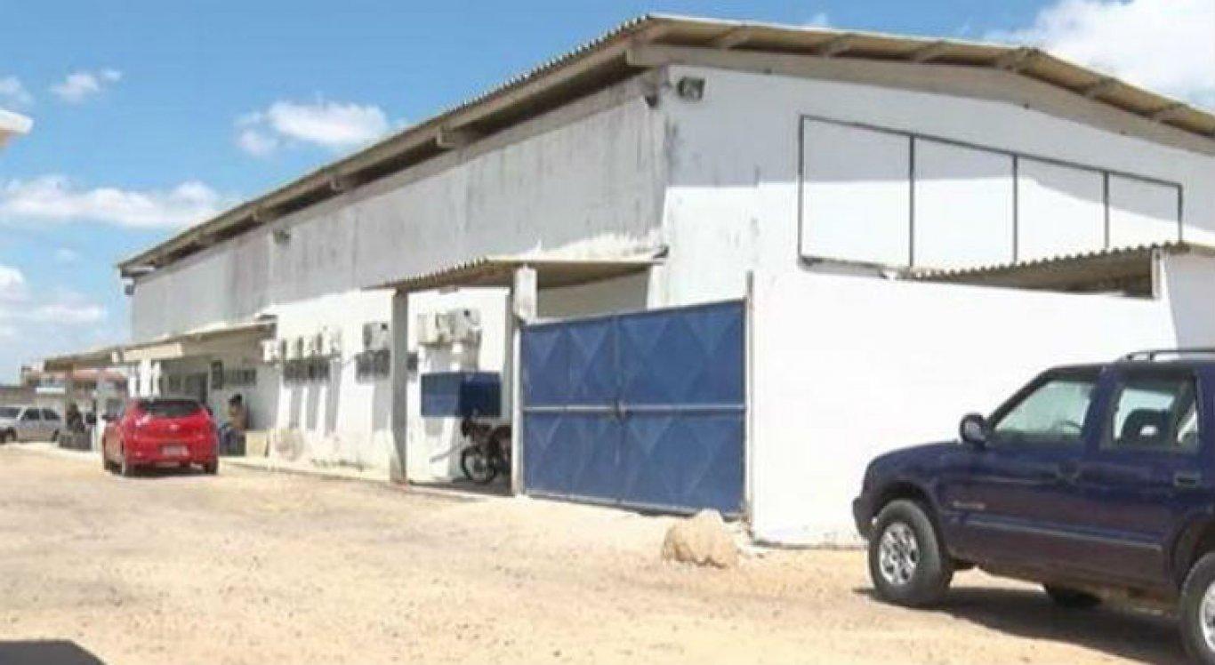 Corpo da vítima foi encaminhado ao Instituto de Medicina Legal em Caruaru