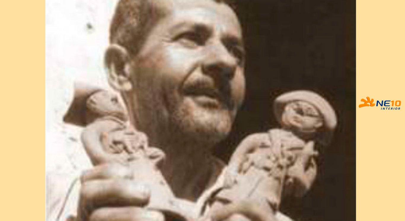 Sessões irão homenagear os 110 anos do Mestre Vitalino