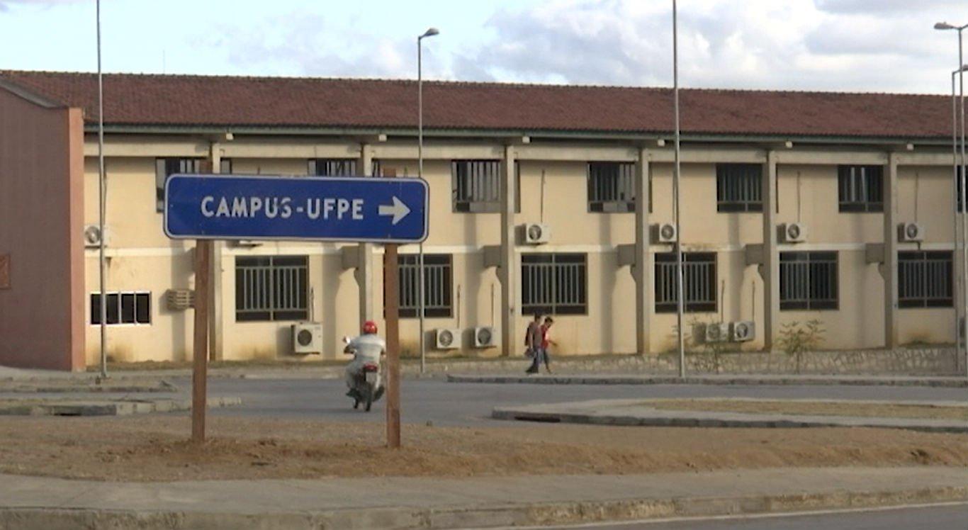 Campi UFPE é um dos que está com vagas abertas para professores substitutos